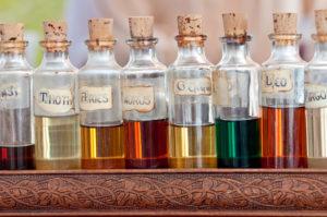perfume manufacturers