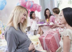 Baby Shower Gifts For New Moms
