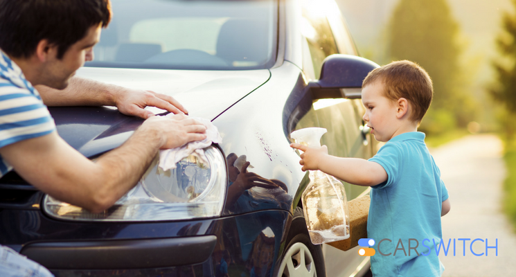 Paying Attention To Your Car – It Matters