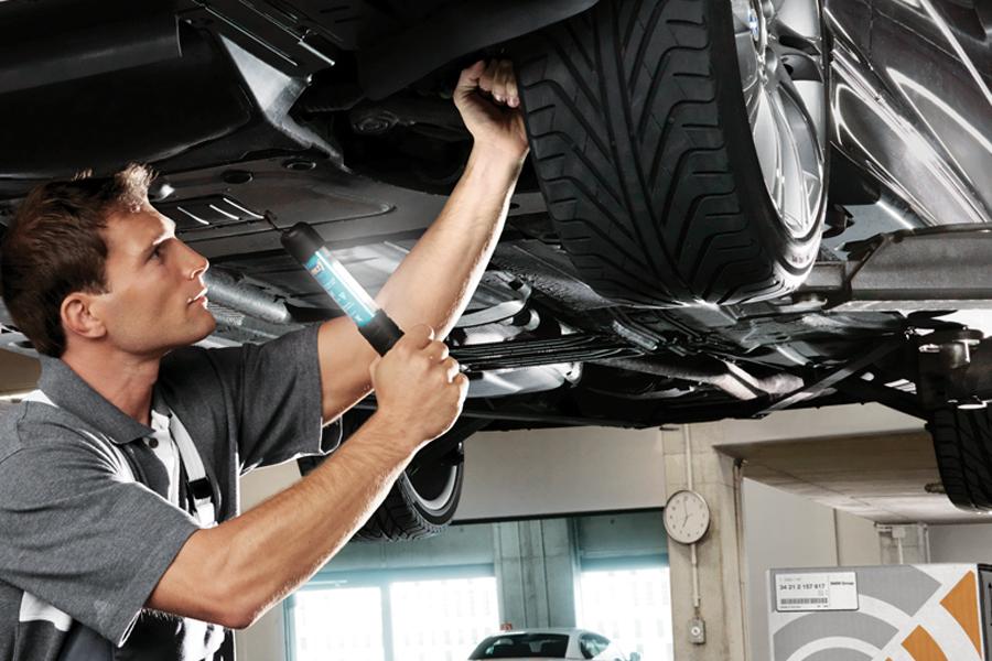 5 Car Maintenance