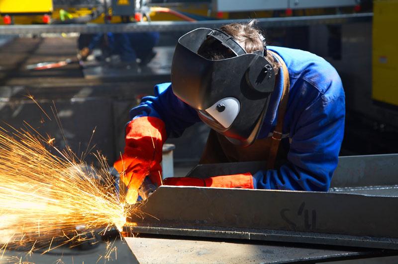 reliable steel fabrication company