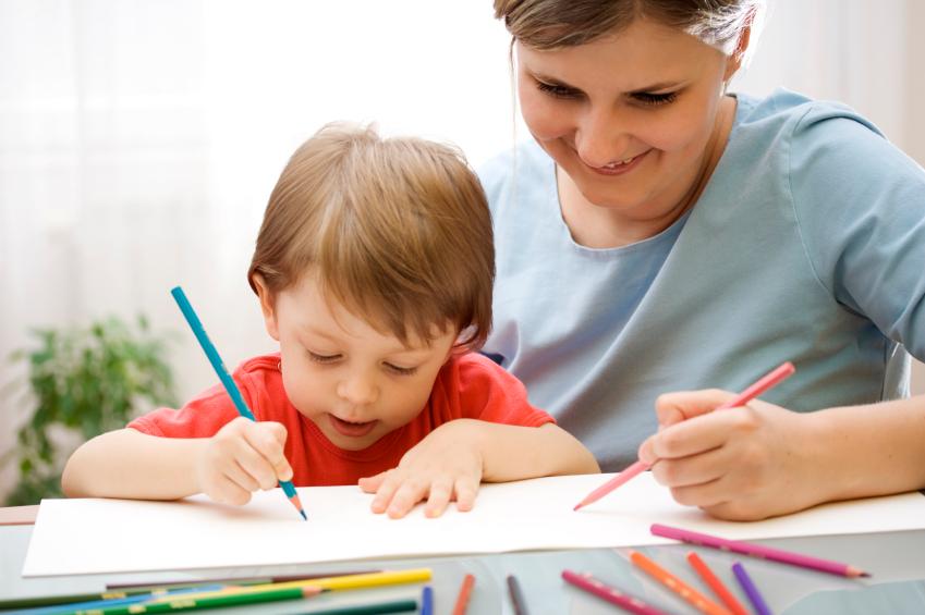 parents must develop in children