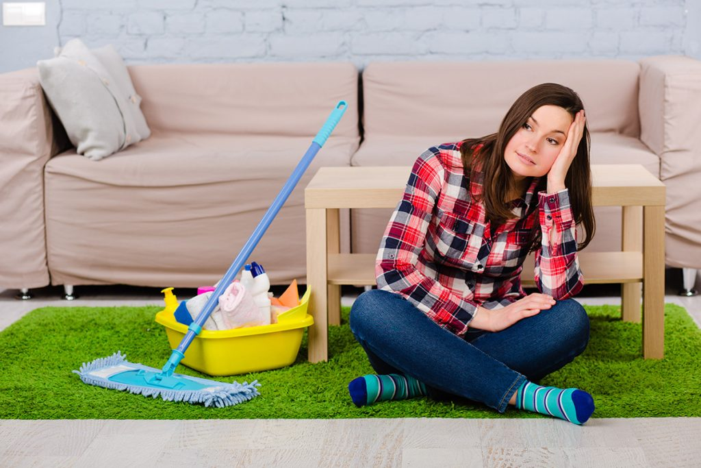 3 big reasons you need to hire a housemaid immediately