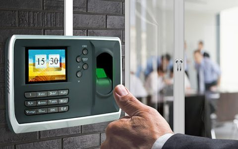 Significance of biometric time attendance